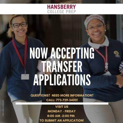 HansberryTransferCreditFlyer